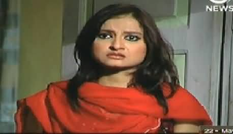 Qaidi Number (Crime Show) – 22nd May 2014