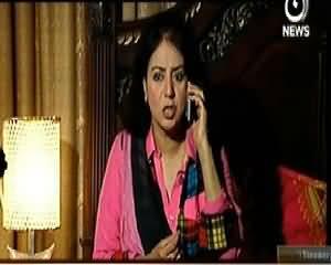Qaidi Number (Crime Show) – 23rd January 2014