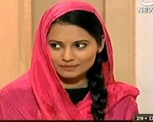 Qaidi Number (Crime Show) - 29th December 2013