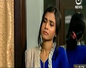 Qaidi Number (Crime Show) - 2nd February 2014