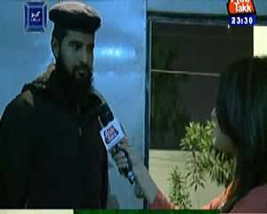 Qaidi Number (Crime Show) – 30th January 2014