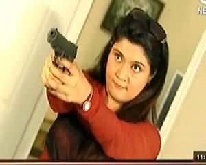 Qaidi Number (Crime Show) – 9th February 2014