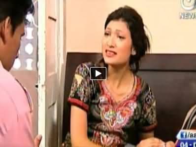 Qaidi Number (Crime Show) on Aaj News – 4th December 2014