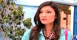 Qaidi Number (Crime Show) On Aaj News – 7th May 2015