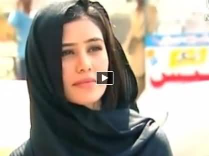 Qaidi Number on Aaj News (Crime Show) – 9th March 2014