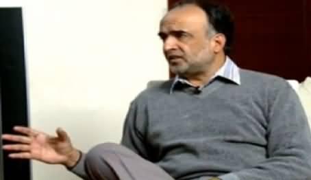 Qamar Zaman Kaira First Time Admits Muk Muka Between PPP and Nawaz Sharif