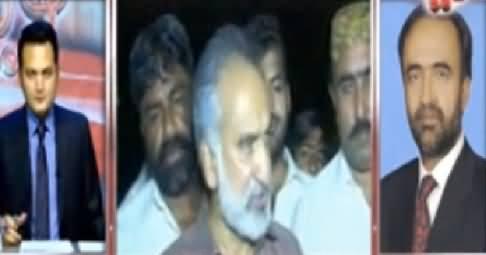 Qamar Zaman Kaira Indirectly Admits that Zulfiqar Mirza's Allegations Are True