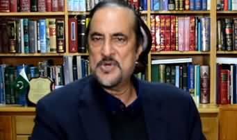 Qarza Commission Digs Out BIG CORRUPTION - Babar Awan Analysis
