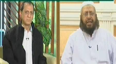 Qutb Online (Islami Taleemaat Par Amal Ki Zarorat) – 18th December 2014