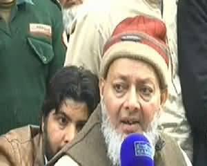 Qutb Online (Islami Taleemat Par Amal Ki Zarorat) – 2nd December 2014