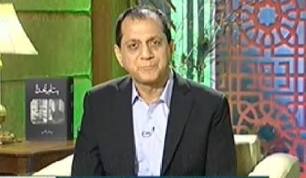 Qutb Online (Islami Taleemat Par Amal Ki Zarorat) - 6th November 2014