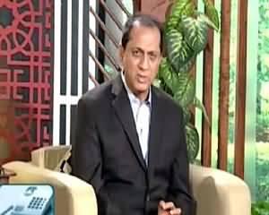 Qutb Online on Samaa News – 11th June 2014