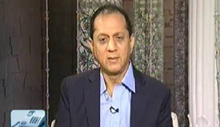 Qutb Online on Samaa News - 5th June 2014