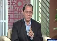 Qutb Online [REPEAT] (Ki Muhammad Se Wafa Tuney) – 24th September 2015