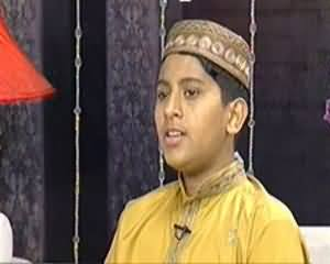 Qutb Online (Seerat Hazrat Abu Bakr Siddique (R.A)) - 24th April 2014