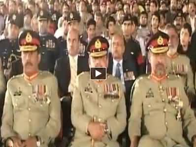Qutb Online (Special Program on Pak Army Soldiers) - 7th May 2014