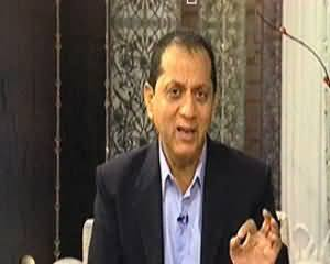 Qutb Online (Tauba Bhukshish Ka Wahid Zarya) - 1st May 2014
