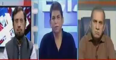 Raey Apni Apni (Differences in PMLN) – 21st October 2017