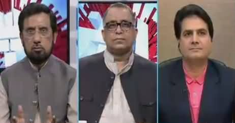 Raey Apni Apni (Discussion on Current Issues) – 17th March 2018