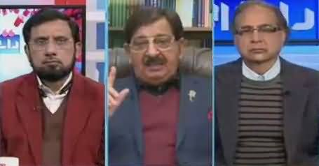 Raey Apni Apni (Discussion on Current Issues) – 7th January 2018