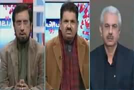 Raey Apni Apni (Farooq Sattar Minus) – 11th February 2018