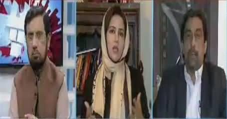 Raey Apni Apni (Imran Khan's New Demand) – 24th September 2017