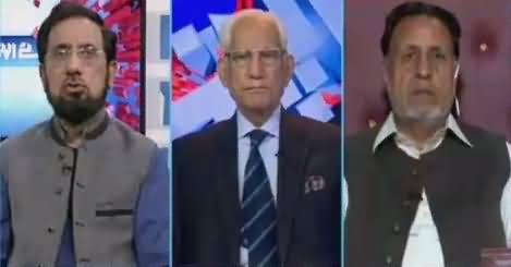 Raey Apni Apni (Khawaja Asif Per Siahi, Nawaz Sharif Per Jota) – 11th March 2018