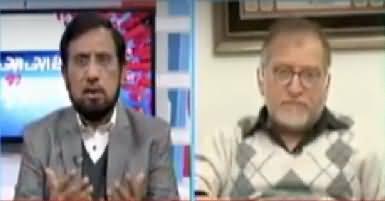 Raey Apni Apni (Mustaqbil Ka Siasi Manzar Nama)– 17th December 2017