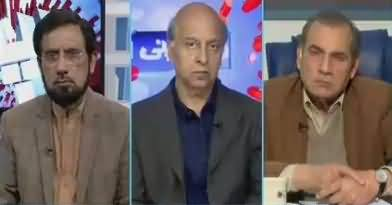 Raey Apni Apni (Nawaz Sharif's Attacks on Judiciary) – 10th February 2018