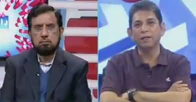 Raey Apni Apni (Nawaz Sharif Siasat Se Out) – 2nd December 2017