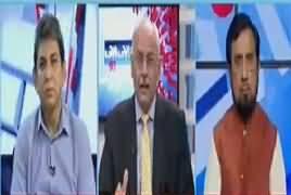 Raey Apni Apni (When Will Nawaz Sharif Come Back?) – 28th October 2017
