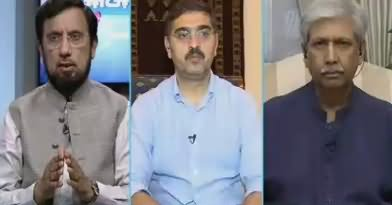 Raey Apni Apni (Who Will Form Govt in Punjab) – 28th July 2018