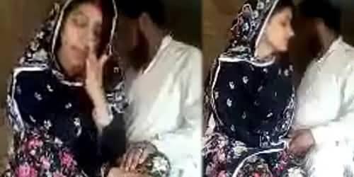 RahimYar Khan Main Jali Pir Ne Jinn Nikalty Nikalty Aurat Ka Bazu Tor Dala