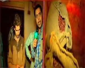 Raid (Kya Safai Karna Jurm Hai?) – 25th June 2015