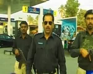 Raid (Now Police Will Not Sit Down) - 9th February 2014