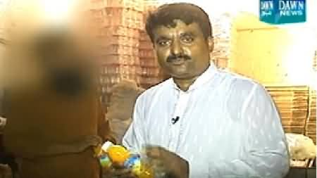 Raid (Parents Should Take Care of Their Children) - 22nd June 2014
