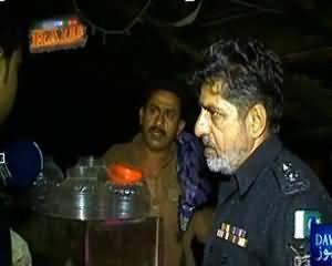 Raid (Police Ki Raid Awam Kay Liye) - 8th September 2013