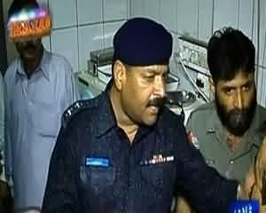 Raid (Raid Kabhi Bhi Kahi Bhi Ho Sakta Hai) - 1st February 2014