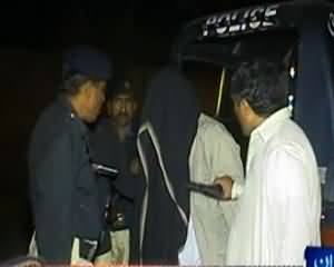 Raid (Try To Stop the Robberies) – 22nd February 2014