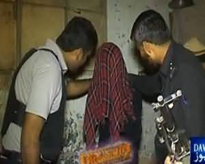 Raid (Why Sindh Govt Do Not Strengthen Police) – 16th February 2014
