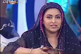 Ramzan Ishq Hai (Ramzan Transmission) – 2nd June 2017