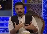 Ramzan Transmission On Aaj News – 7th June 2016