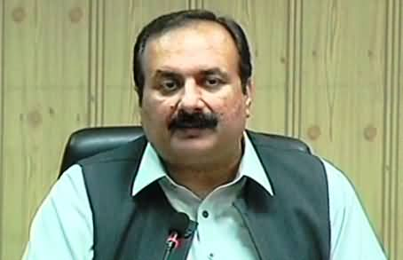 Rana Mashood Video Scandal: Govt Practically Made Him Inactive As Law Minister Punjab