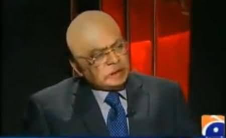 Rana Sanaullah Funny Interview by Geo, Made him Clean Shaven