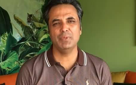 Rana Sanaullah's Arrest, Who Is Traitor, Threats To Journalists - Talat Hussain Analysis