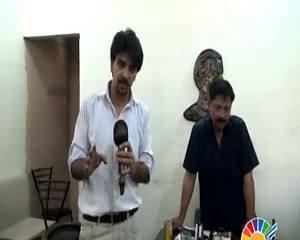 Rangey Hath (Aatish Bazi Ka Samaan Kahan Tayyar Hota Hai?) – 2nd June 2015