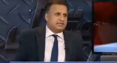 Rauf Klasra Blames Media for Qandeel Baloch's Murder - Listen His Analysis