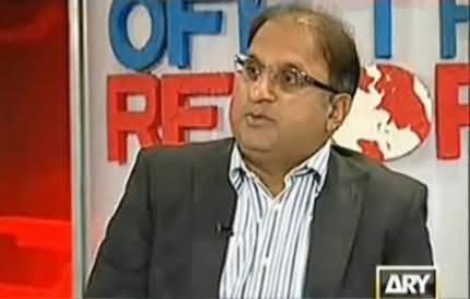 Rauf Klasra Blasts Pakistan Govt, Intelligence Agencies and Media on Peshawar Incident