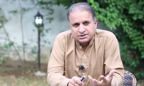 Rauf Klasra Detailed Analysis on Different Current Issues