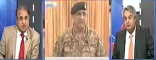 Rauf Klasra Revealed How Shahhabz Sharif Tried To Have Deal With Establishment For Nawaz Sharif